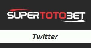 Süpertotobet Twitter