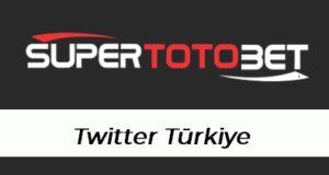 Süpertotobet Twitter Türkiye