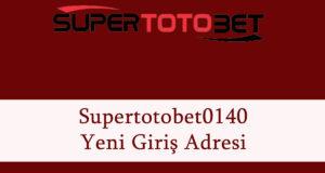Supertotobet0140