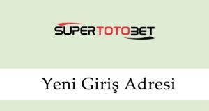 Supertotobet737 Güvenli Giriş – Süpertotobet 737