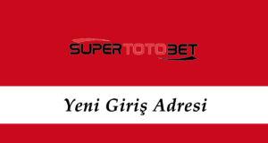 Supertotobet820 Yeni Giriş Adresi – Süpertotobet 820 Linki